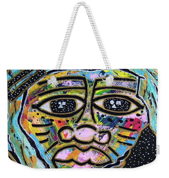 Raise Moor Kings Weekender Tote Bag
