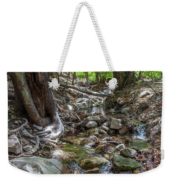Ramsey Canyon Preserve Weekender Tote Bag