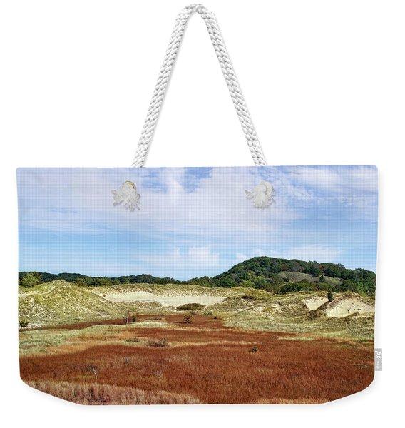Rare Ecosystem Weekender Tote Bag