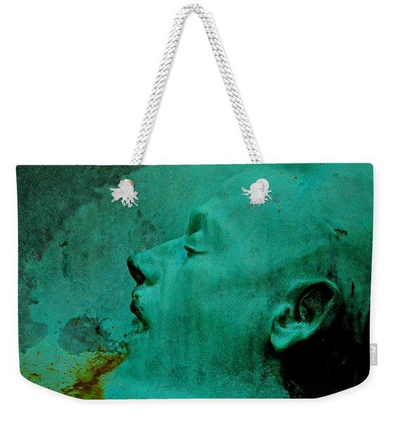 Recchia Weekender Tote Bag