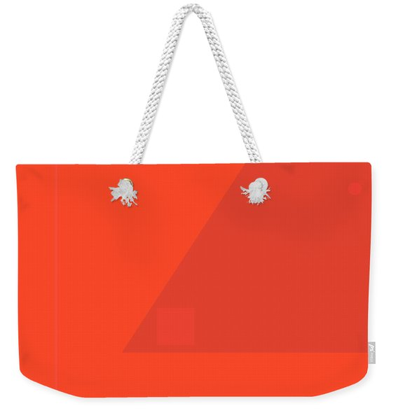 Recipe Weekender Tote Bag
