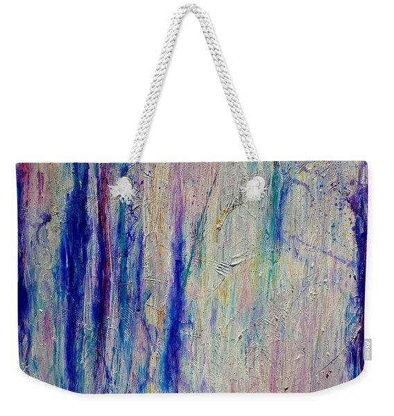 Reflections I Weekender Tote Bag