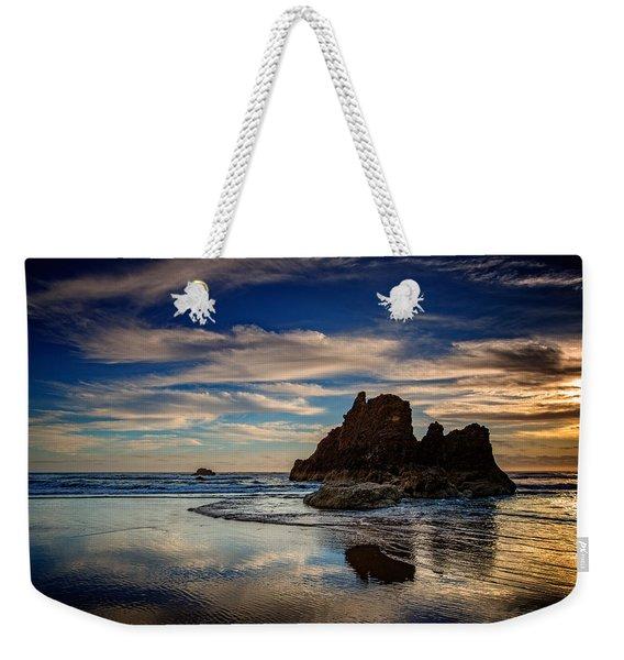 Reflections Of Arcadia Weekender Tote Bag