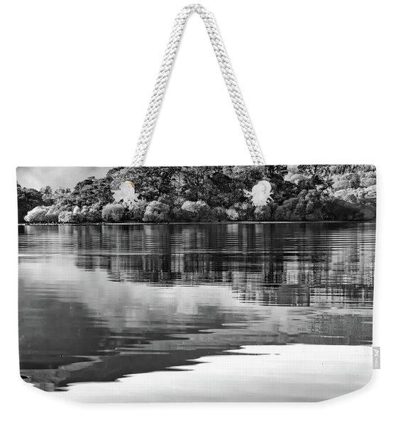 Reflections Of Derwent Weekender Tote Bag
