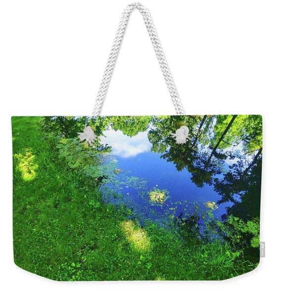 Reflex One Weekender Tote Bag