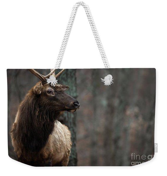Regal Weekender Tote Bag