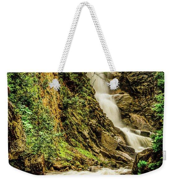 Reid Falls Weekender Tote Bag
