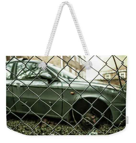 Relic Weekender Tote Bag