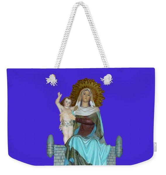 Religion 2 Weekender Tote Bag
