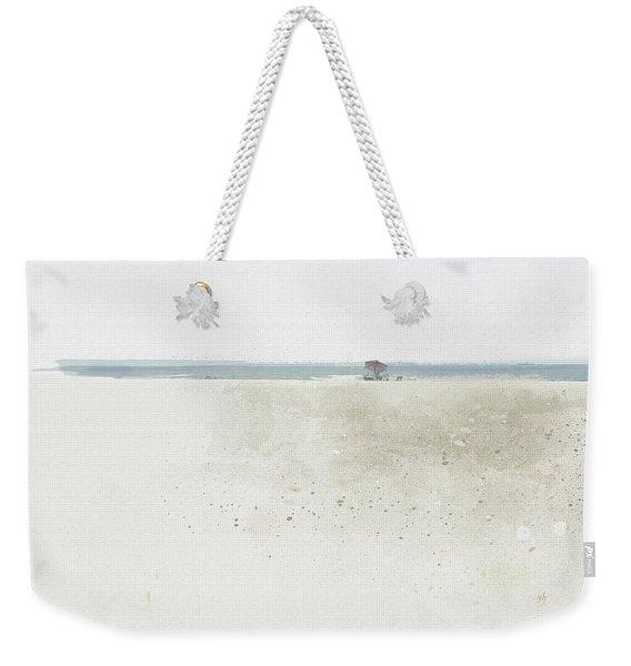 Renourishment Weekender Tote Bag
