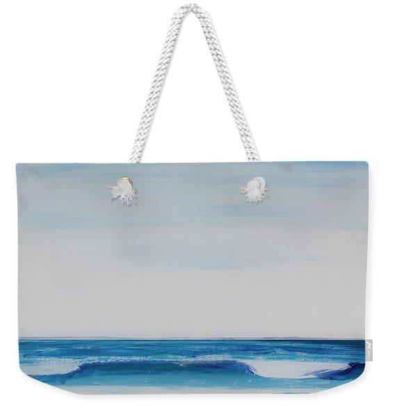 Reoccurring Theme Weekender Tote Bag