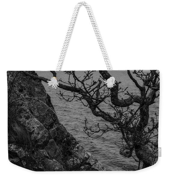 Resilience Weekender Tote Bag