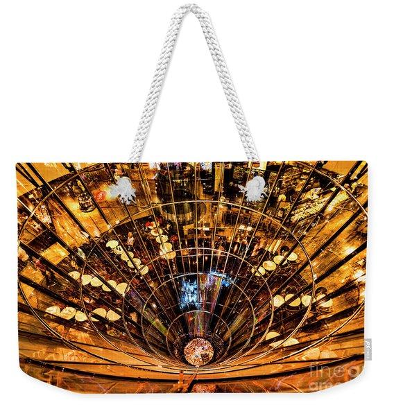 Retail Heaven In Berlin Weekender Tote Bag