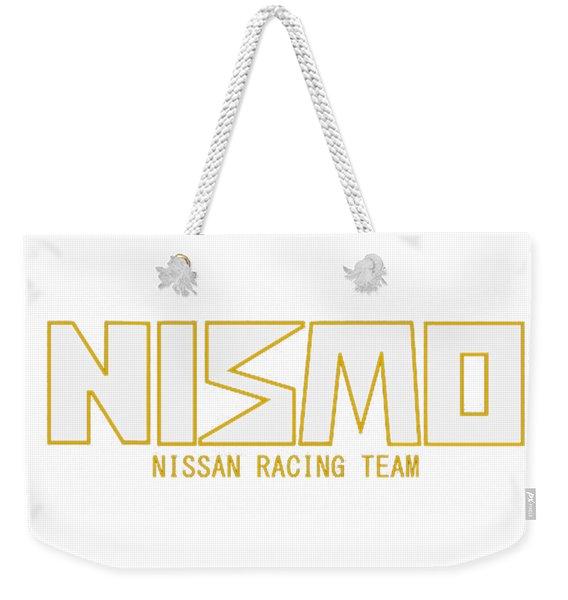 Retro Classic Weekender Tote Bag