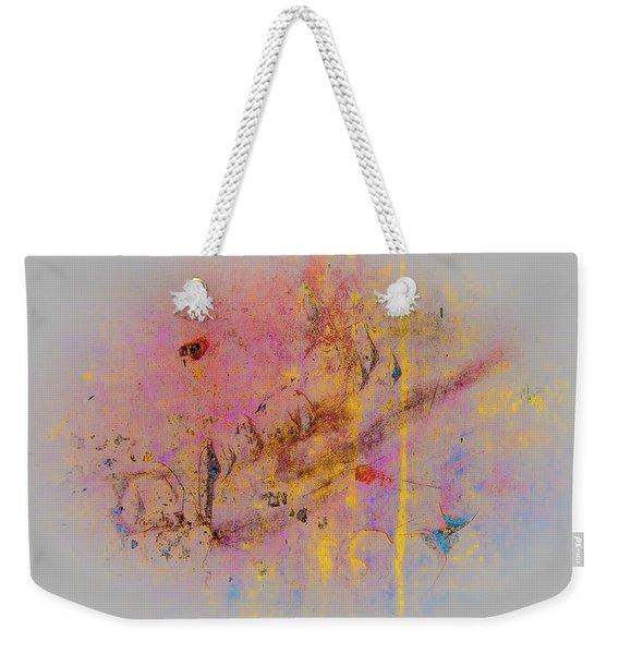 Revealed Weekender Tote Bag