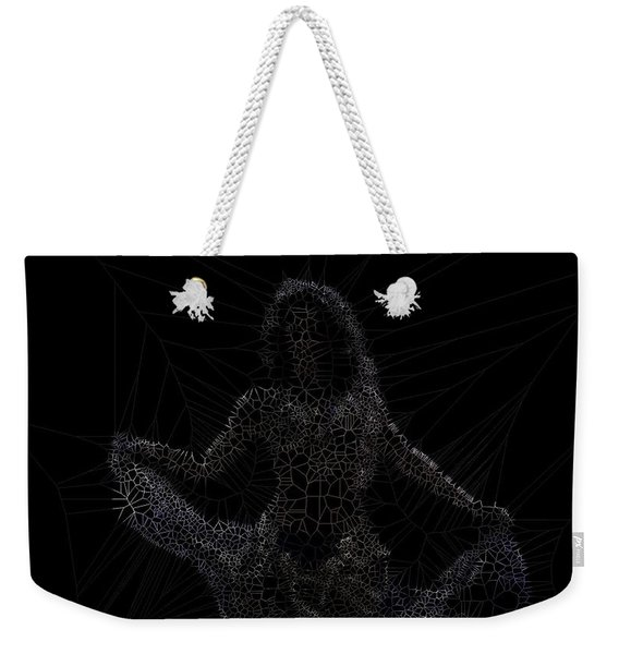 Reverence Weekender Tote Bag