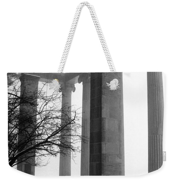 Revolutionary Reflections Weekender Tote Bag