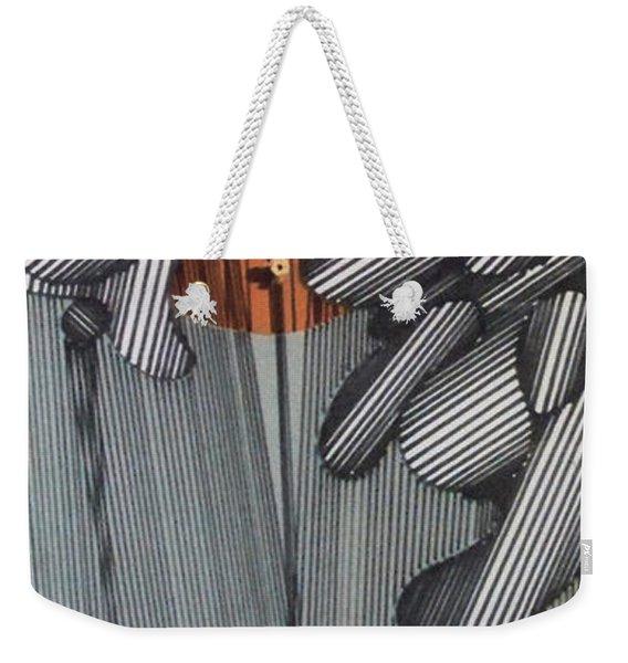 Rfb0100 Weekender Tote Bag
