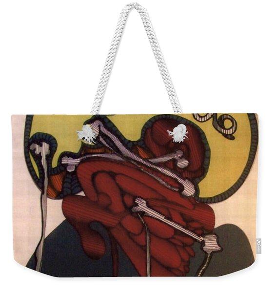 Rfb0113 Weekender Tote Bag