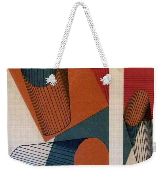 Rfb0119 Weekender Tote Bag
