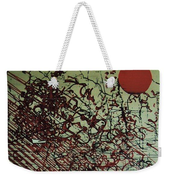 Rfb0200 Weekender Tote Bag