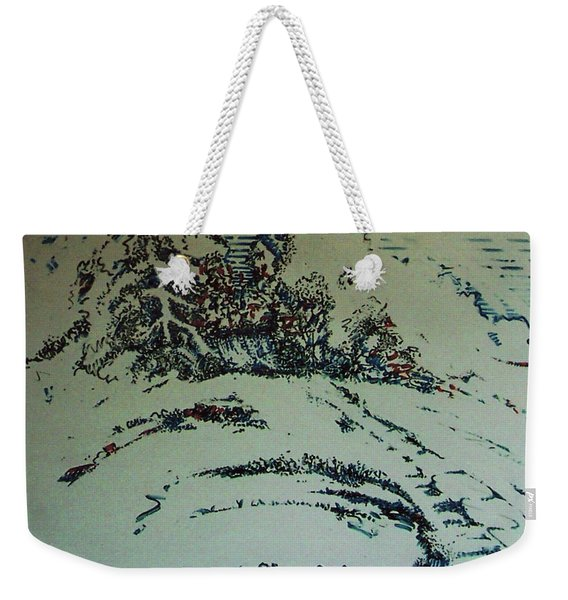 Rfb0201 Weekender Tote Bag