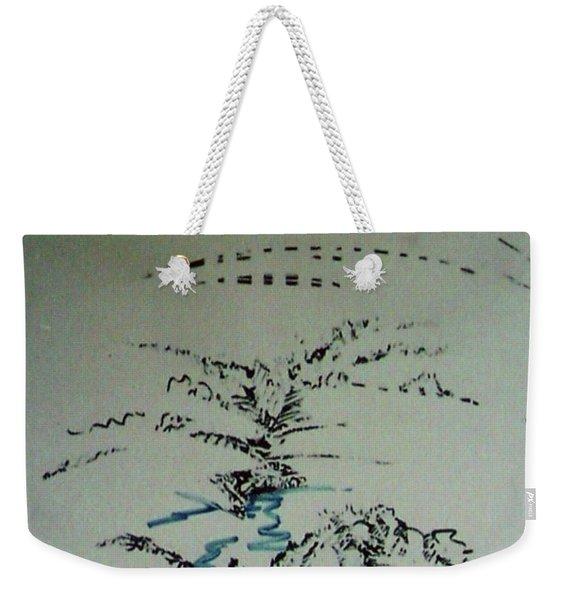 Rfb0206-2 Weekender Tote Bag