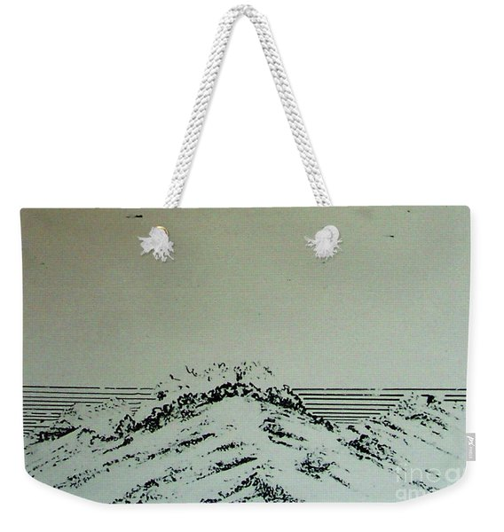 Rfb0207 Weekender Tote Bag