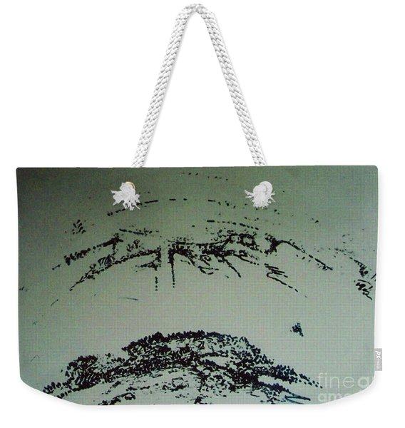Rfb0210-2 Weekender Tote Bag