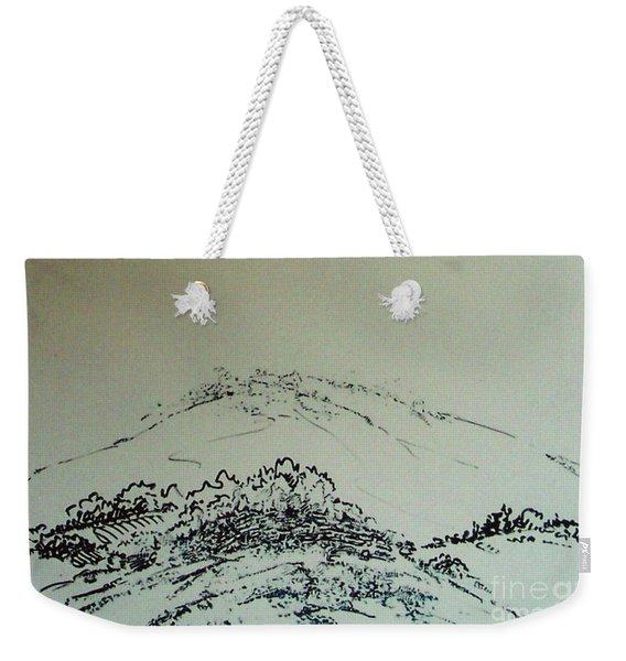 Rfb0211-2 Weekender Tote Bag