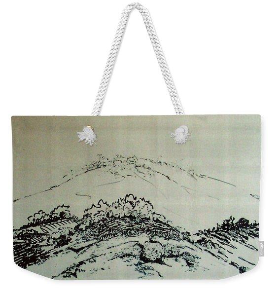 Rfb0211 Weekender Tote Bag