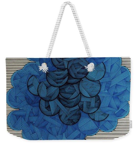Rfb0505 Weekender Tote Bag