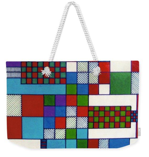 Rfb0572 Weekender Tote Bag