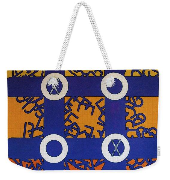 Rfb0800 Weekender Tote Bag