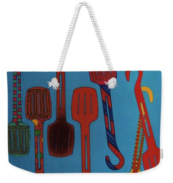Rfb0923 Weekender Tote Bag