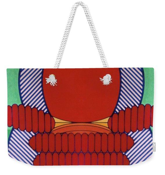 Rfb1059 Weekender Tote Bag