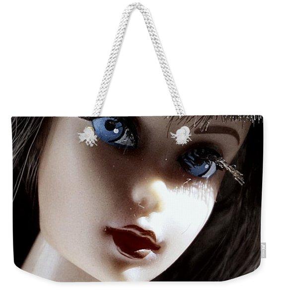 Rich Features Weekender Tote Bag
