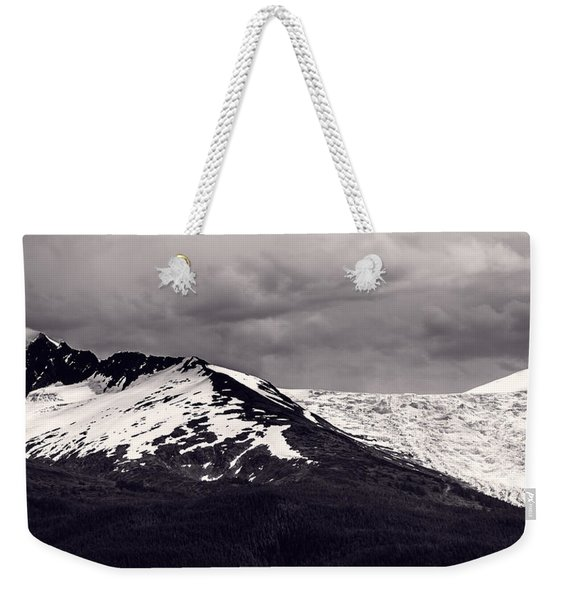 Ridgeline Weekender Tote Bag