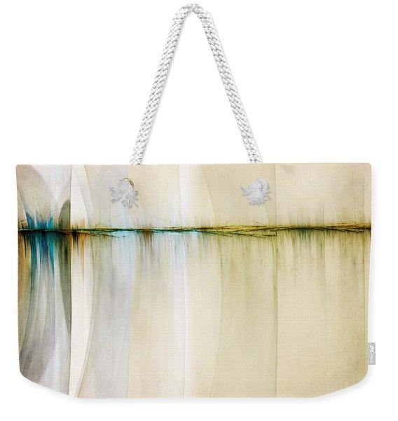Rift In Time Weekender Tote Bag