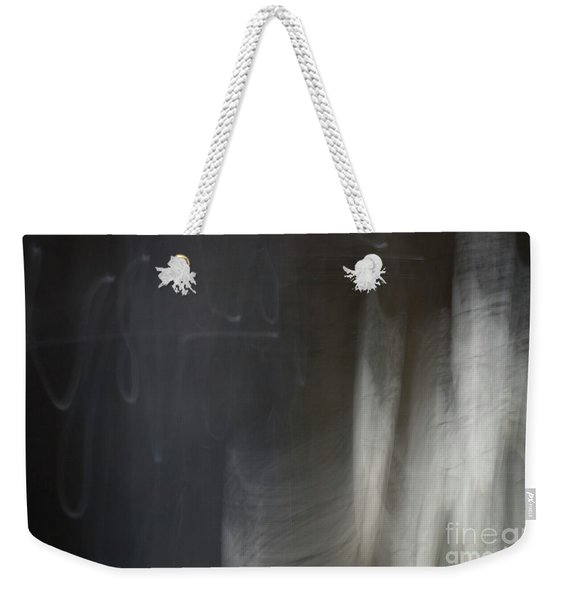 Right Light Weekender Tote Bag