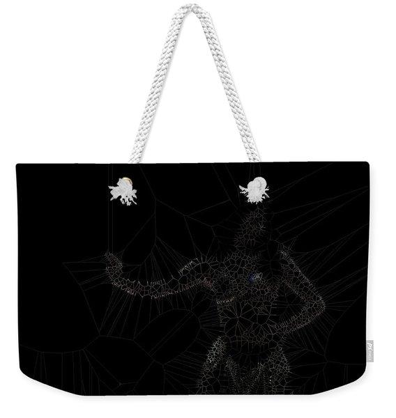 Right Weekender Tote Bag
