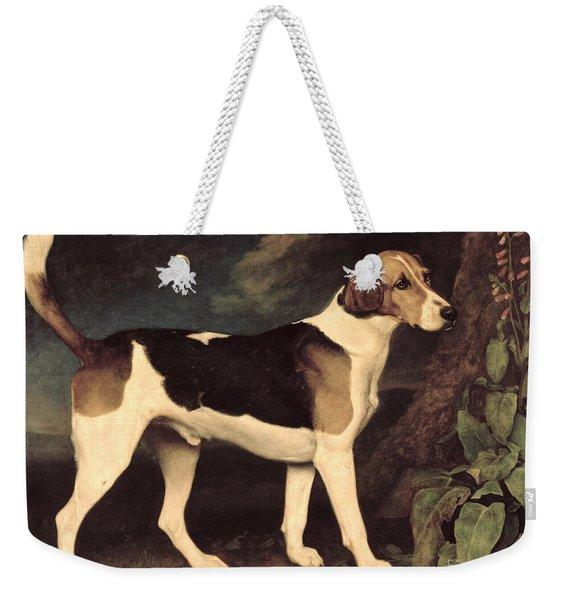 Ringwood Weekender Tote Bag