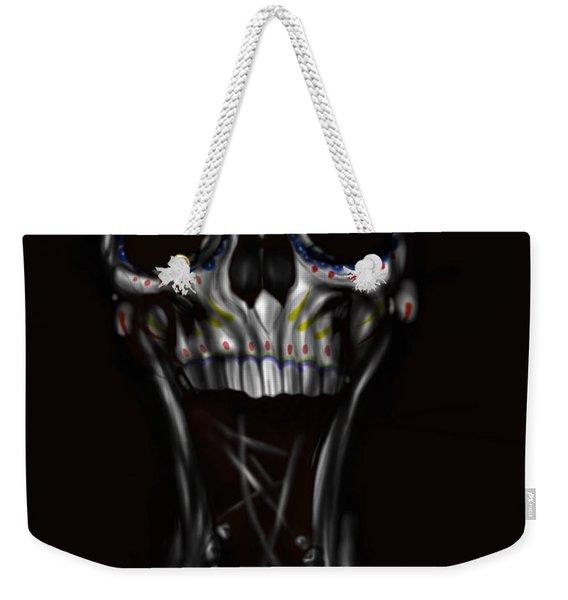 R.i.p Weekender Tote Bag