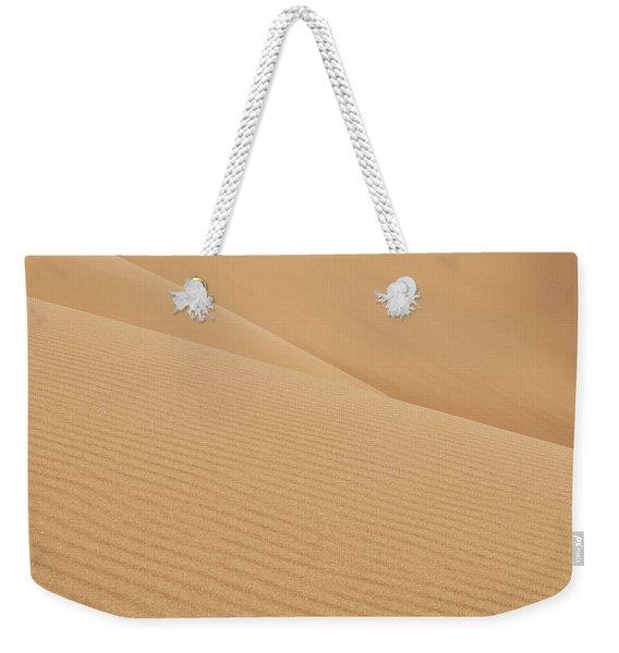 Natures Curves Weekender Tote Bag