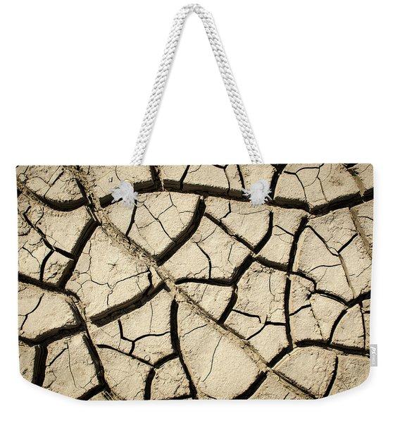 River Mud Weekender Tote Bag