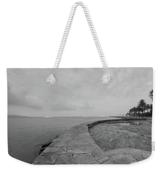 Road To Weekender Tote Bag