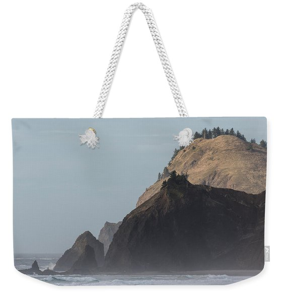 Road's End Weekender Tote Bag