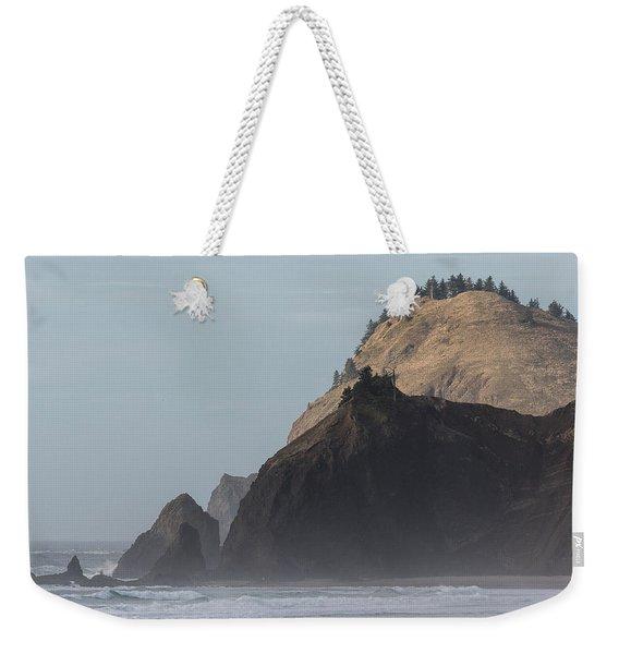 Road's End Weekender Tote Bag