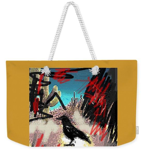 Roberto Bolano 2666 Poster  Weekender Tote Bag