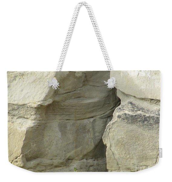 Rock Cleavage Weekender Tote Bag